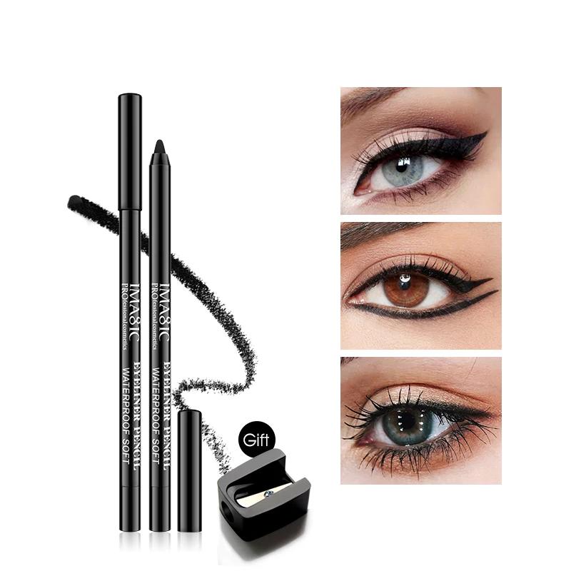 Makeup-Natural Eye Shadow